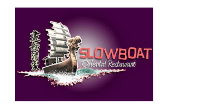 The Slowboat Oriental Restaurant