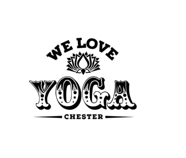 WE LOVE YOGA