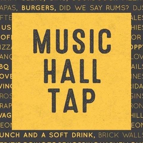 Music Tap Hall