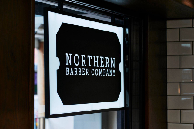 Northern Barber Company Chester