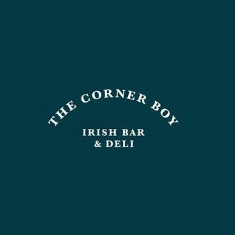 The Corner Boy