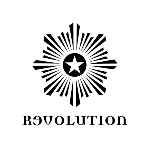 Revolution St Peters Square