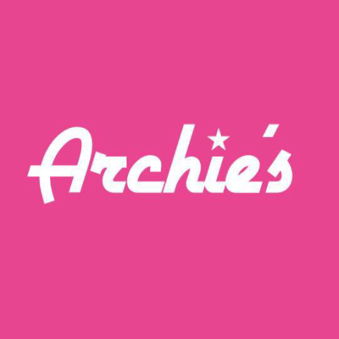 Archie's 115 Oxford Rd