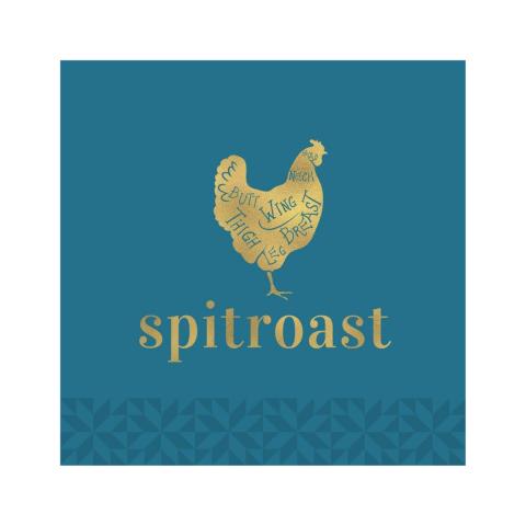 Spit Roast