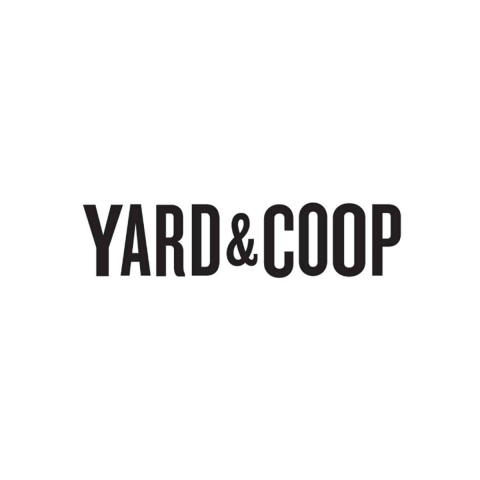 Yard and Coop