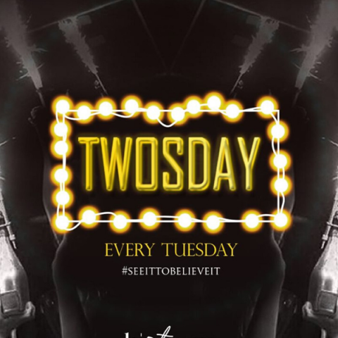 Twosday @ History Nightclub