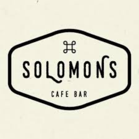 Solomons Cafe Bar