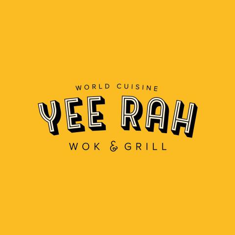 YeeRah Wok & Grill