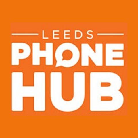 Leeds Phone Hub