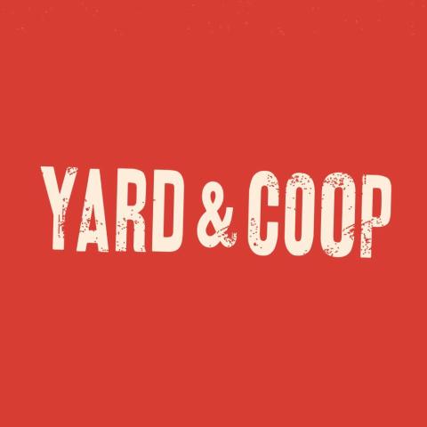 Yard & Coop Leeds