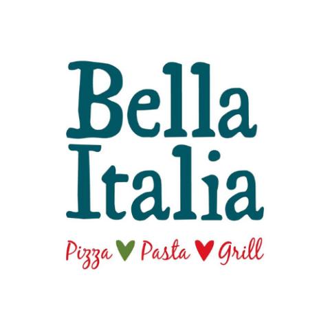 Bella Italia Nottingham
