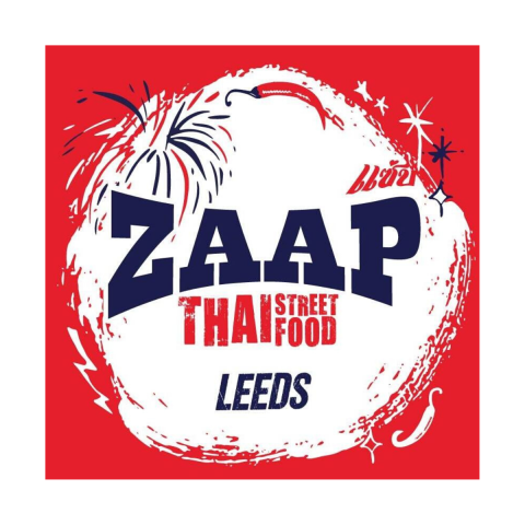 Zaap Thai Street Food Nottingham