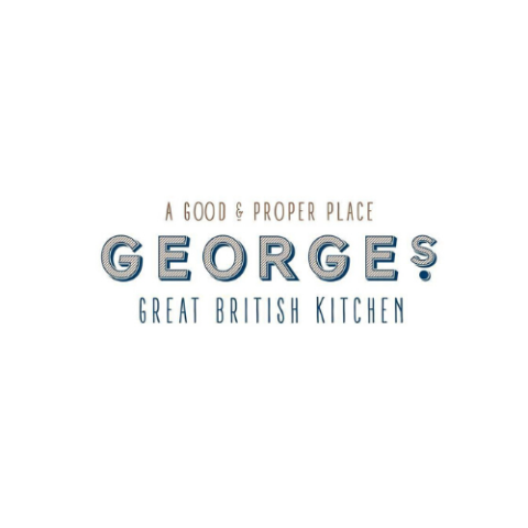 George's Great British Kitchen Nottingham