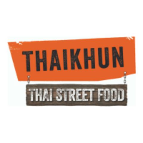 Thaikhun Street Bar Manchester