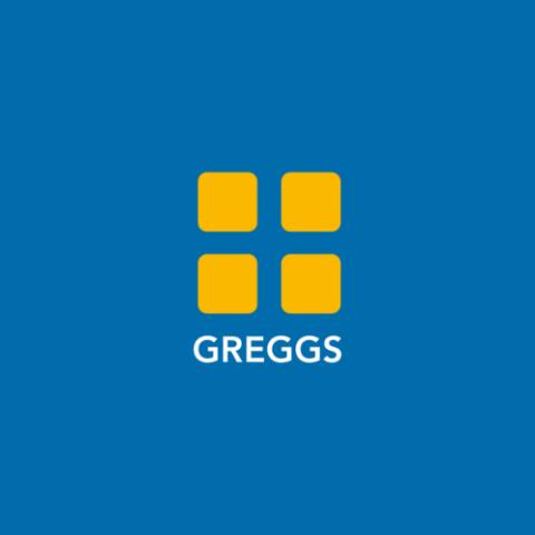 Greggs Nottingham