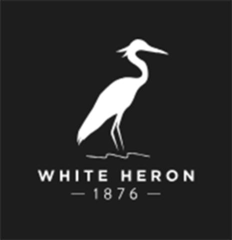 White Heron Drinks