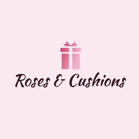 Roses & Cushions