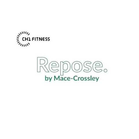 Repose by Mace Crossely