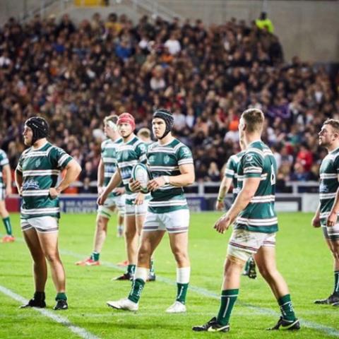 Leeds University Rugby Union