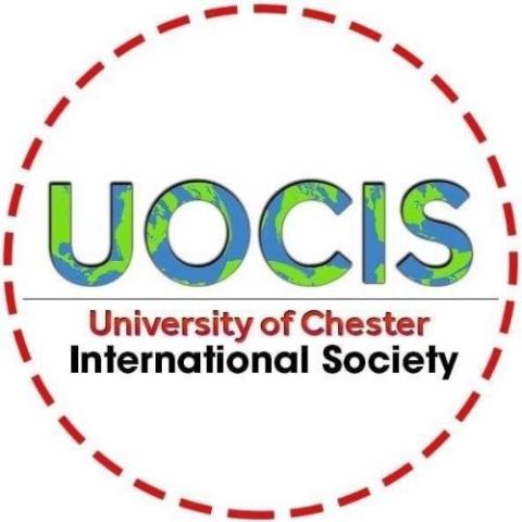UoC International Society