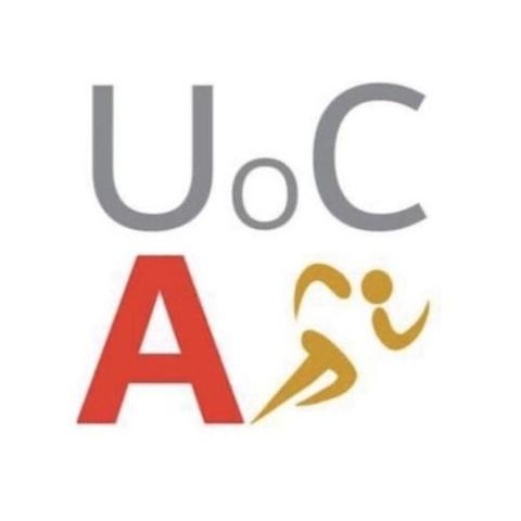 UoC Atheltics & XC