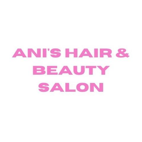 Ani's Hair & Beauty