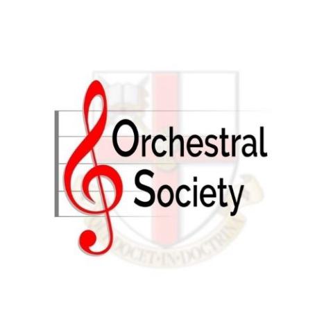 UoC Orchestra Society!